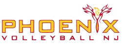 phoenix volleyball nj